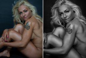 Fitness Nude – SKIN